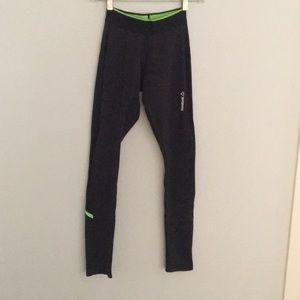 Pants - Reebok running/yoga pants